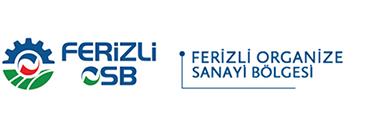 Ferizli Organize Sanayi Bölgesi Logo
